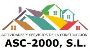 ASC 2000 Actividades y Servicios de la Construcción