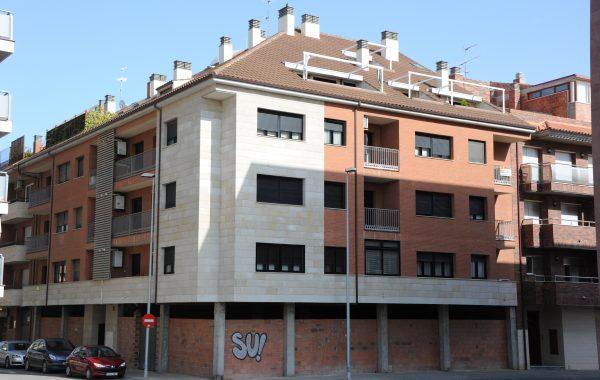 2000 Cabañera Real, 9
